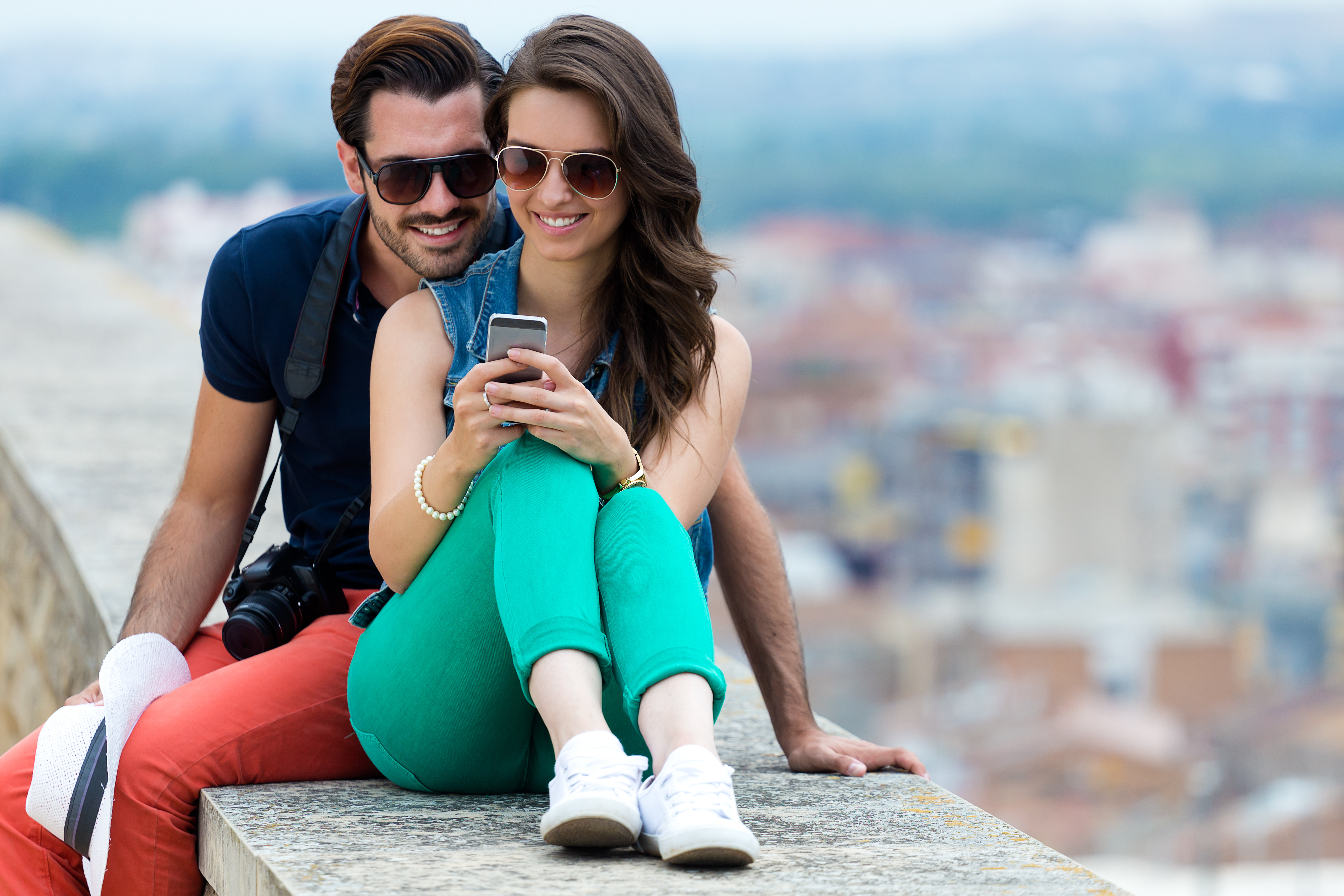 Travel must haves apps for free calls and texts 1000 for Best vacations in december for couples