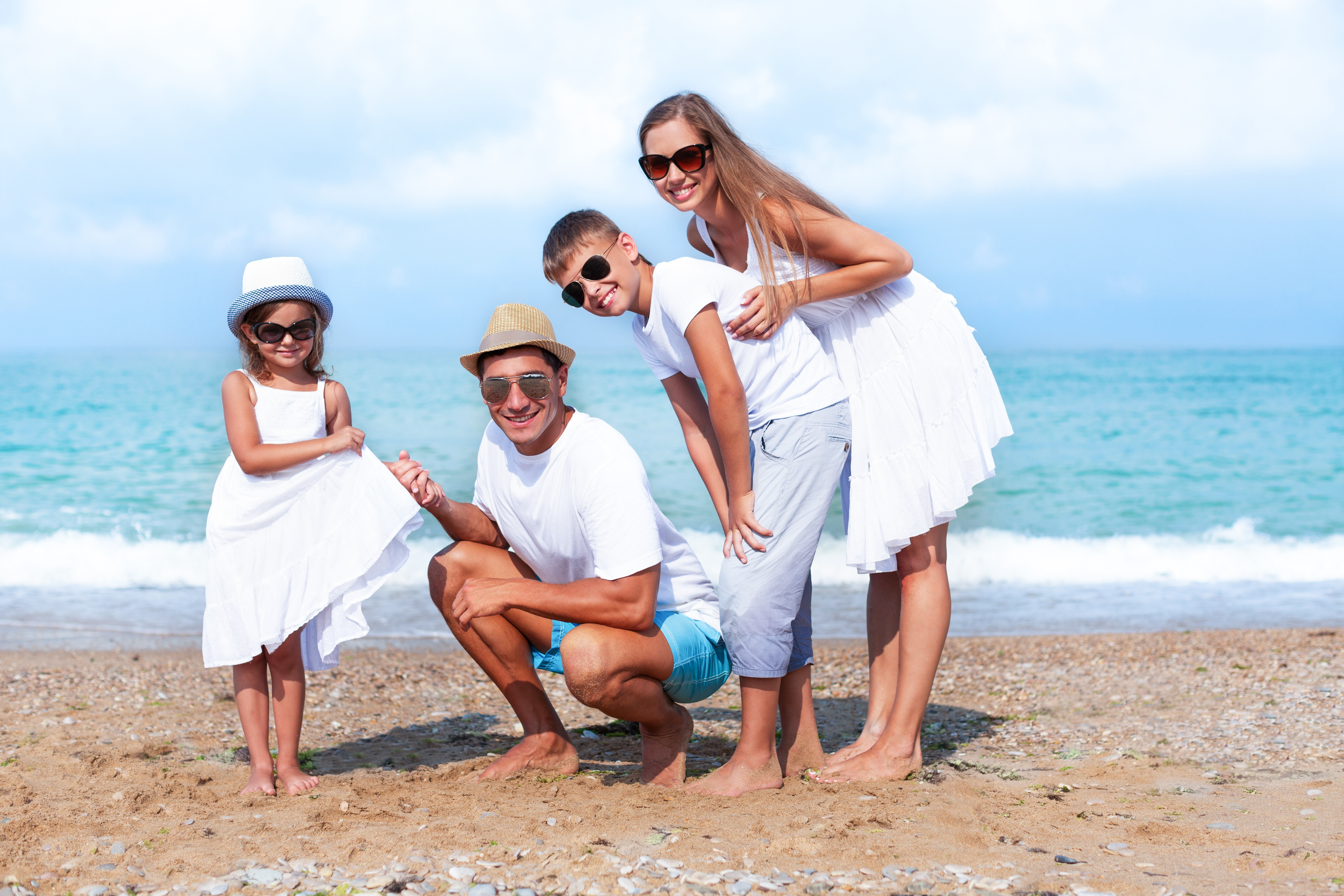 Luxury family travel trends travel tips for 2015 for February vacation spots for family