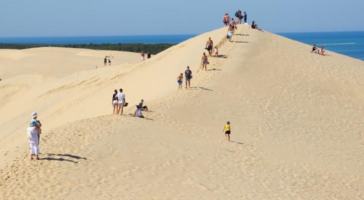 Dune of Pilat Travel Tips
