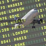 Airplane Flying Travel Tips