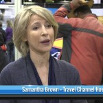 Samantha Brown Celebrity Travel Expert