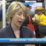 Samantha Brown Travel Expert