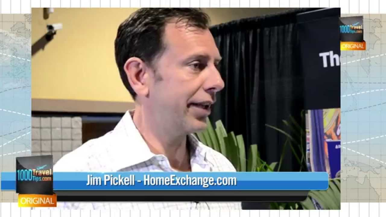 Travel Advice Interview with Jim Pickell