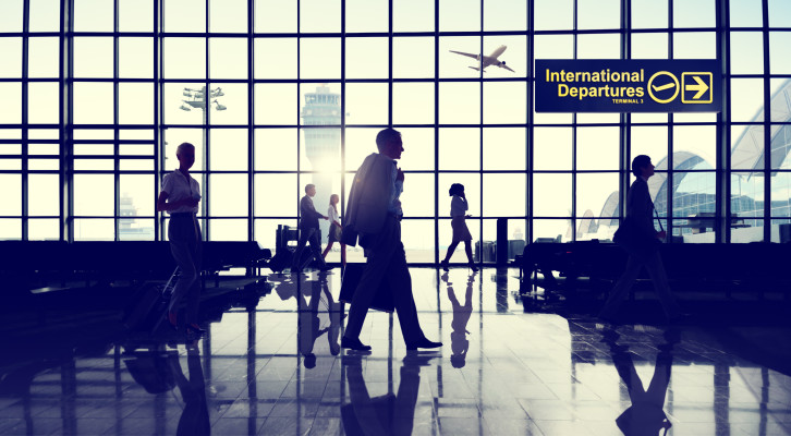 International Terminal