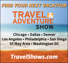 Travel Adventure Show
