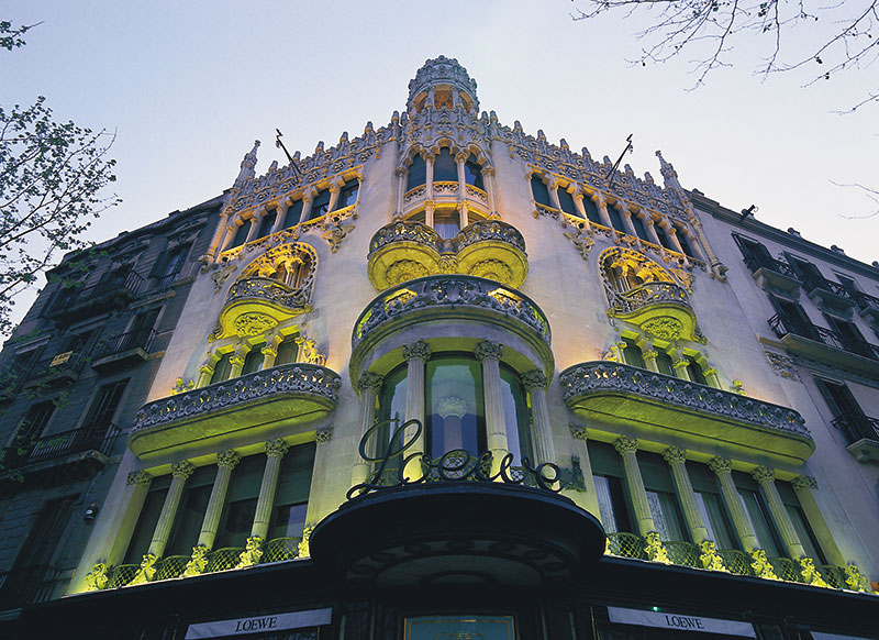 Off the Beaten Path in Barcelona