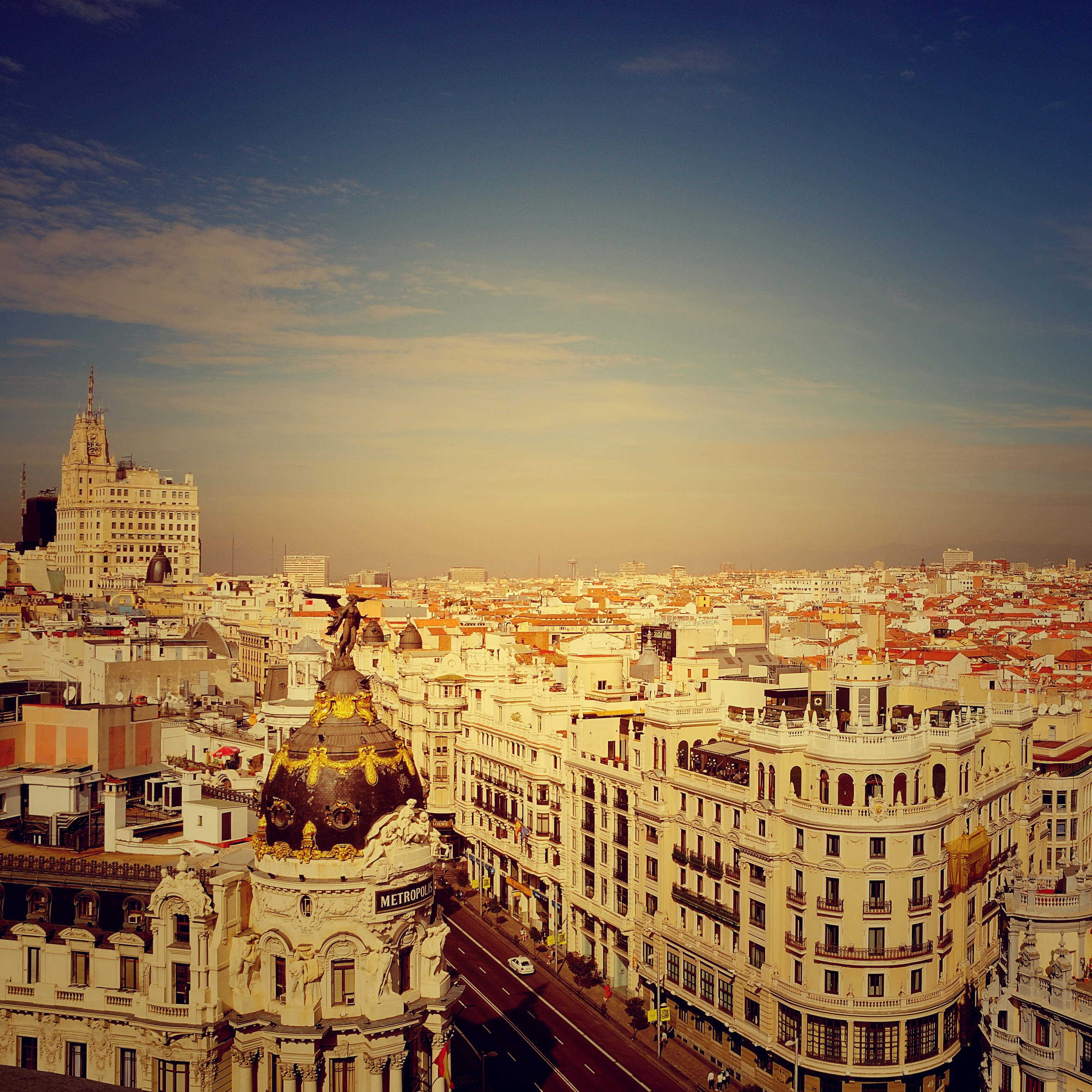 Visiting Madrid – 10 Must-Sees!