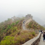 Traveling In China
