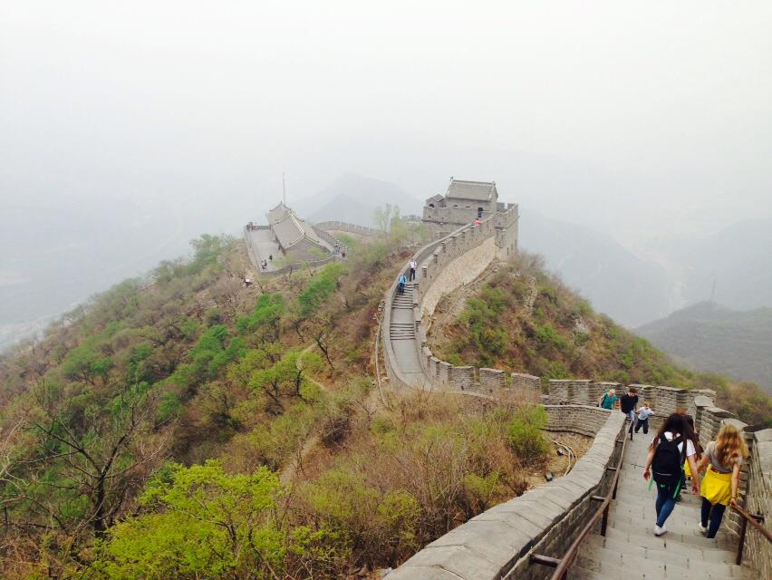 The Great Wall of China: Advice for a First Timer