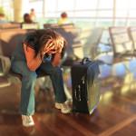 Fix Airport Trip