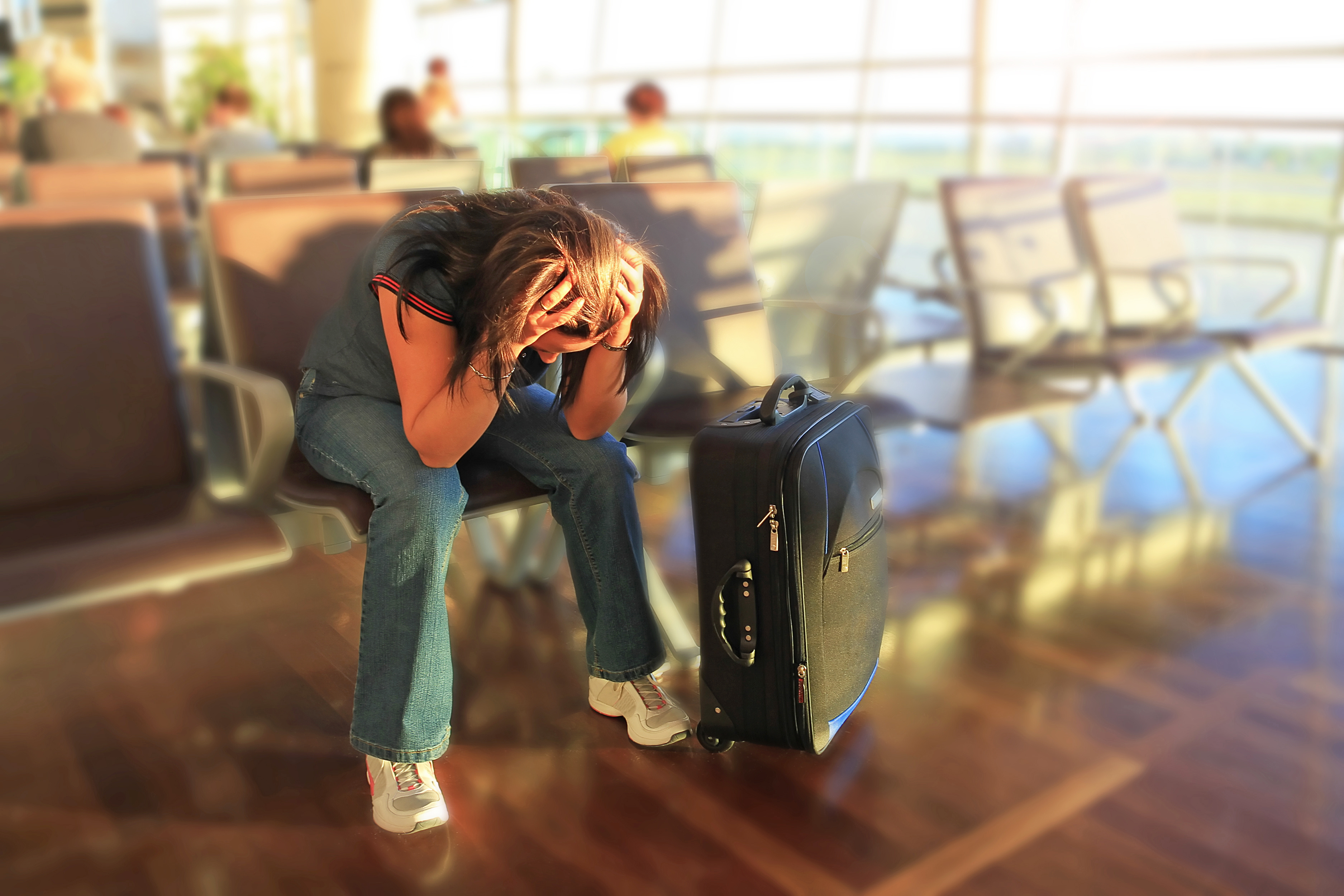 5 Tips That Could Save You from a Late Flight