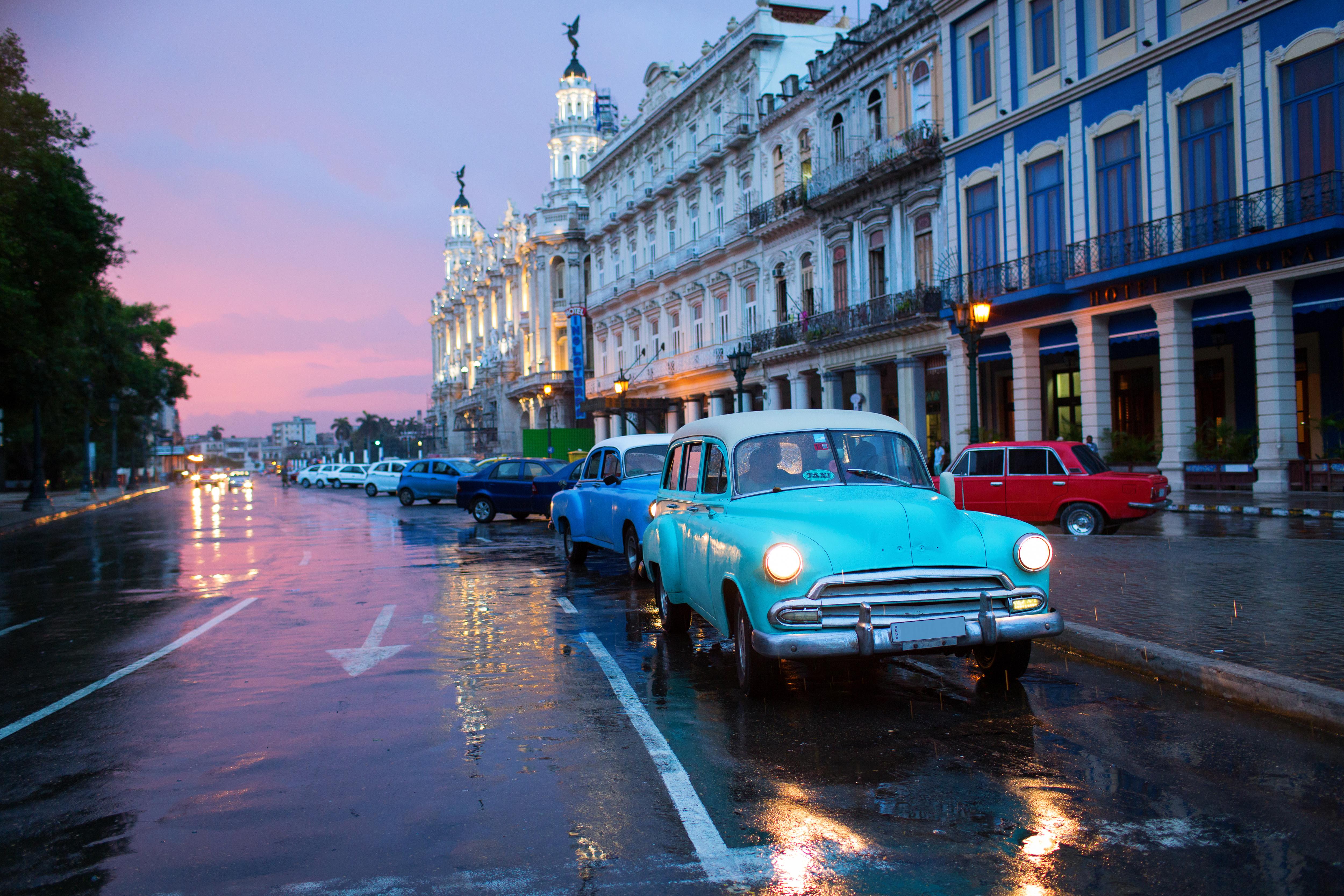 Visit Cuba – Go Now!