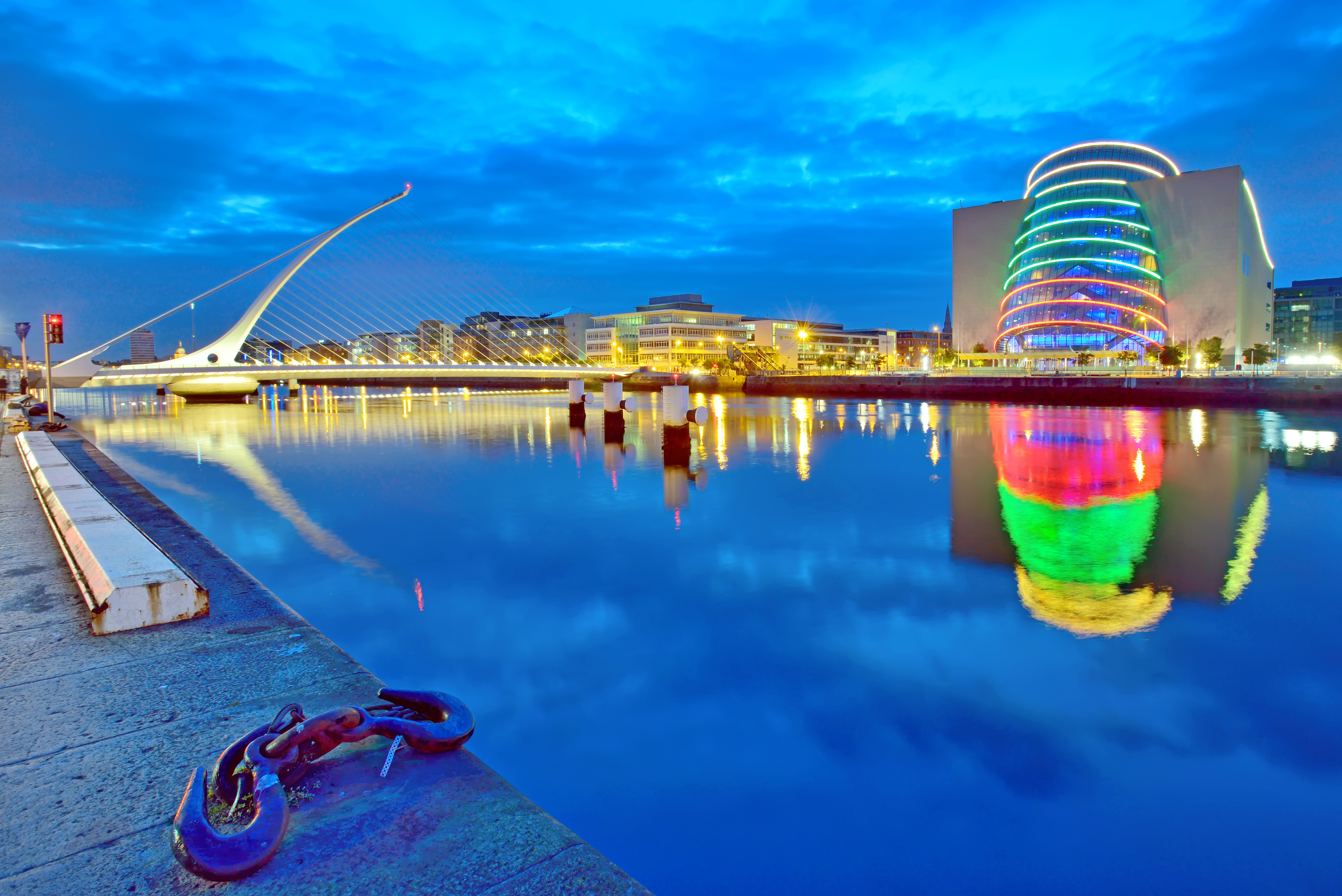 Discover Gay-friendly Ireland Five Ways