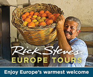 Rick Steves – Europe Tours