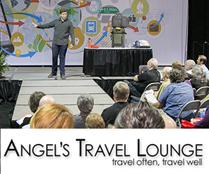 Angels Travel Lounge