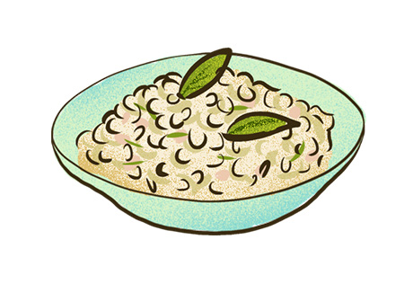 Italy's Best Foods