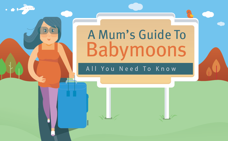 Top Tips for Traveling While Pregnant