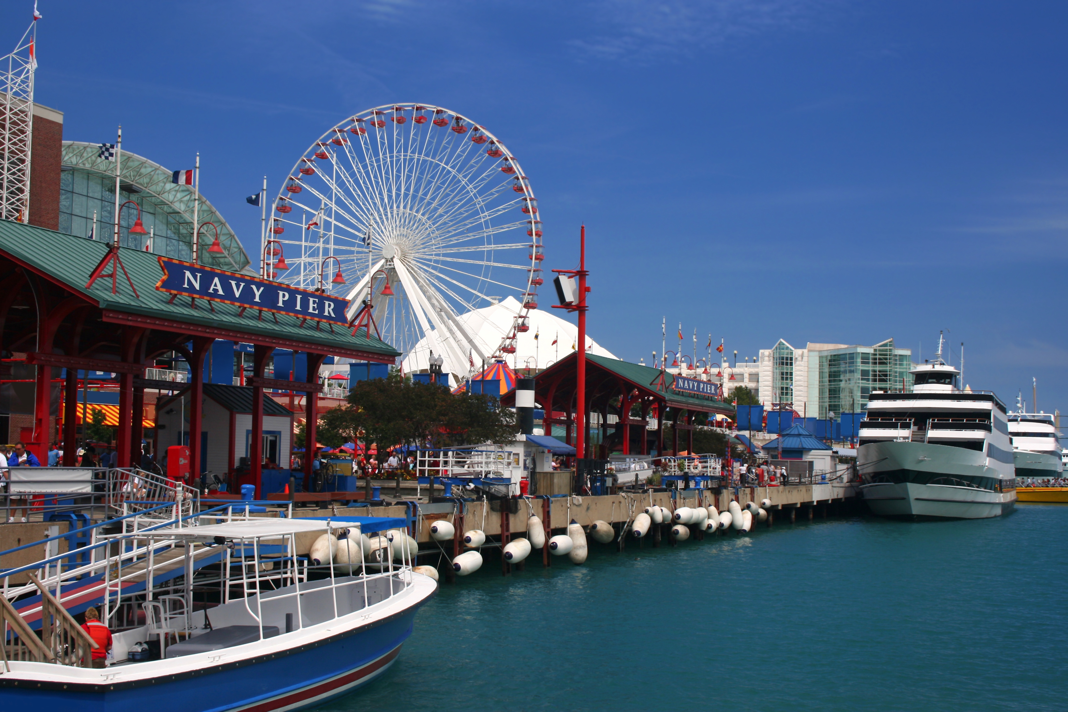 Navy Pier on a Budget – Seven Ways to Enjoy
