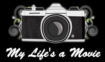 MyLifesAMovie Logo