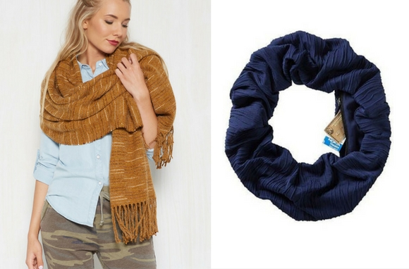 7 Fashion Accessories Essential for Fall Travel