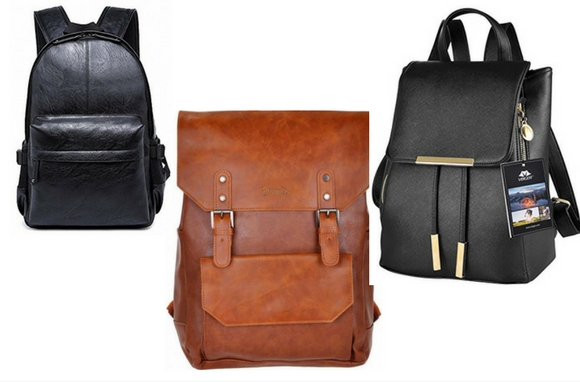 a-leather-backpack