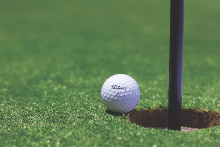 golf resorts in Spain