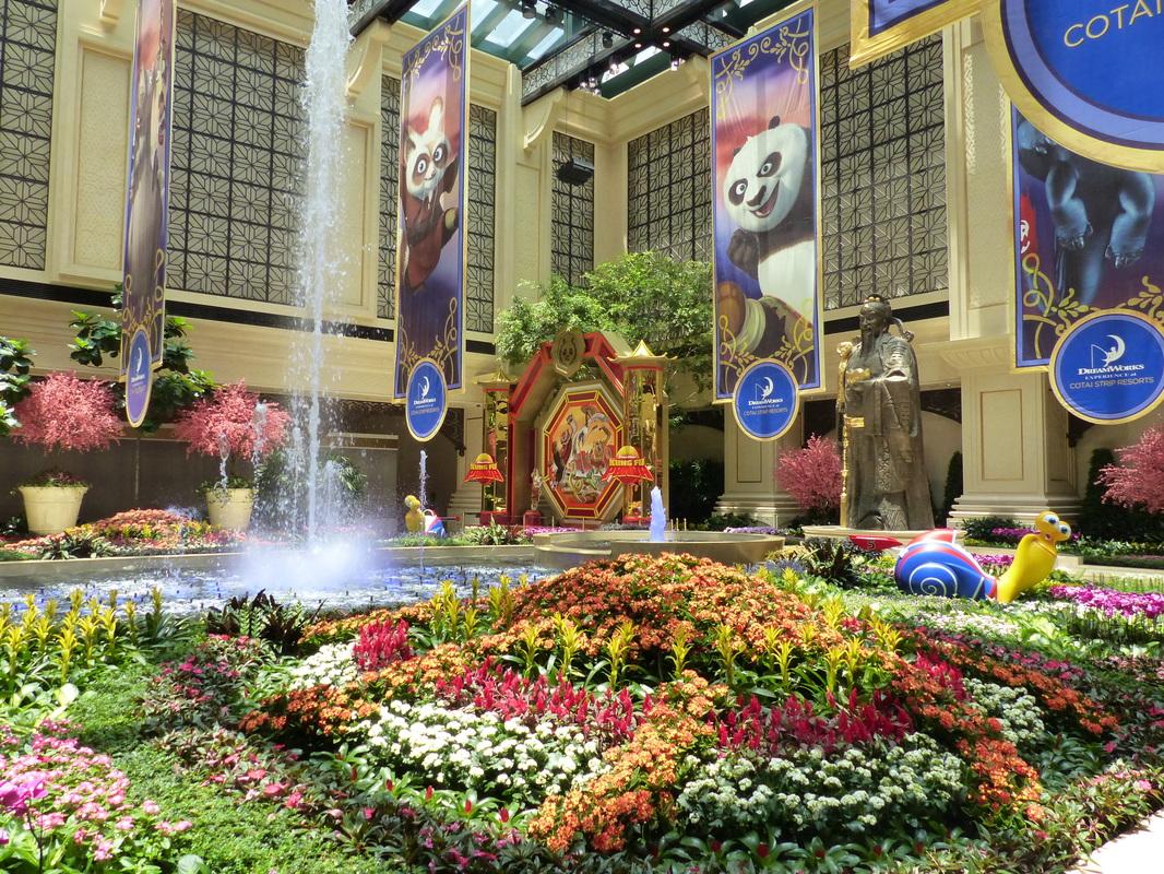 Sheraton Cotai Macau