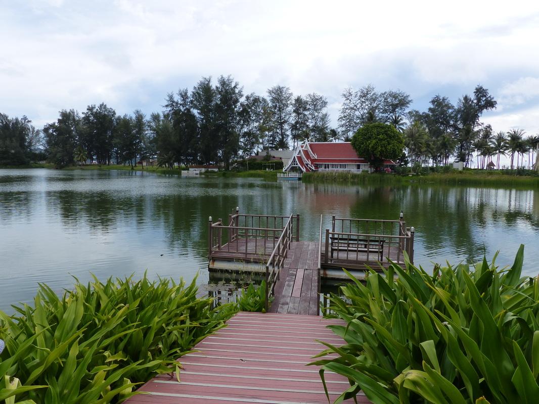 Angsana Laguna, Phuket Thailand