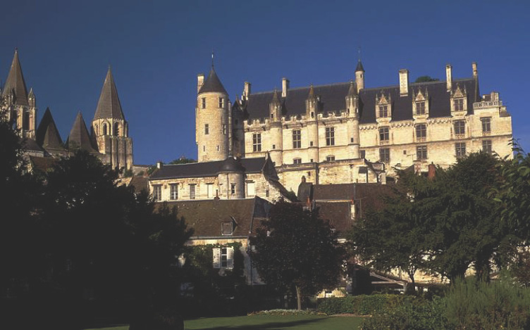 The Best Chateaux in The Loire Valley