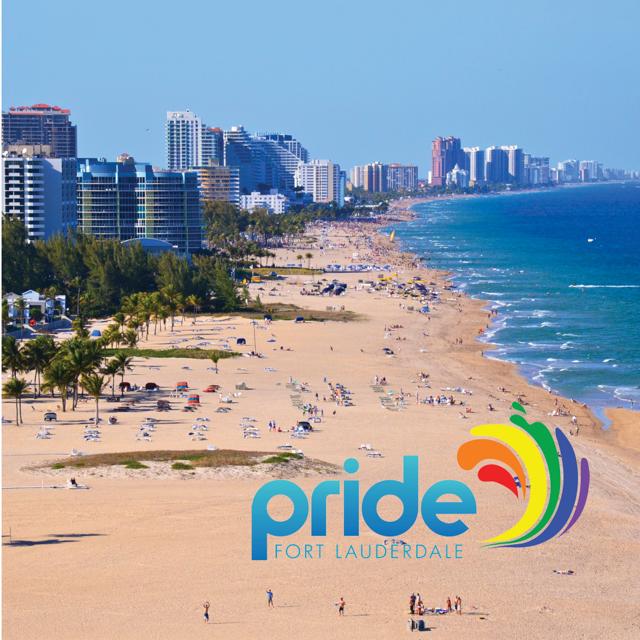 LGBT: Fort Lauderdale Pride