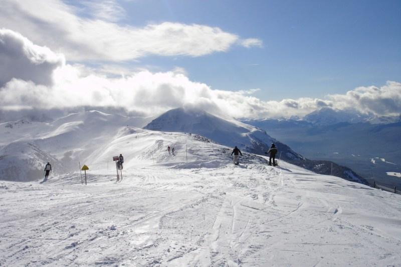 lesser-known ski areas