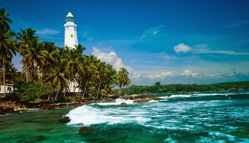 Sri Lanka: A Luxury Asia Tour