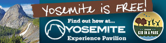 Yosemite Leaderboard