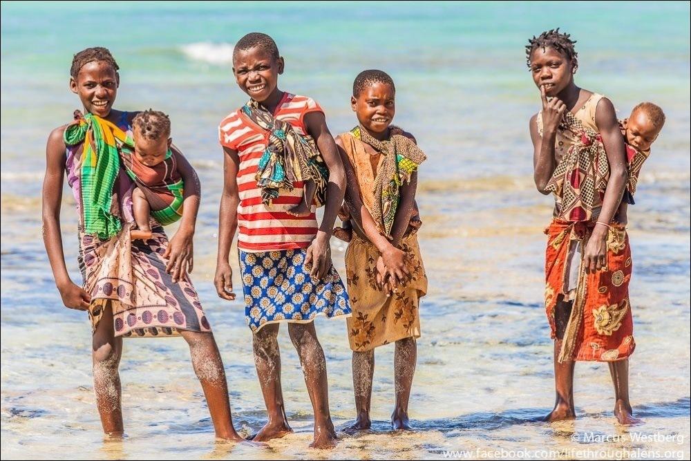 Ibo Island Festival – Mozambique