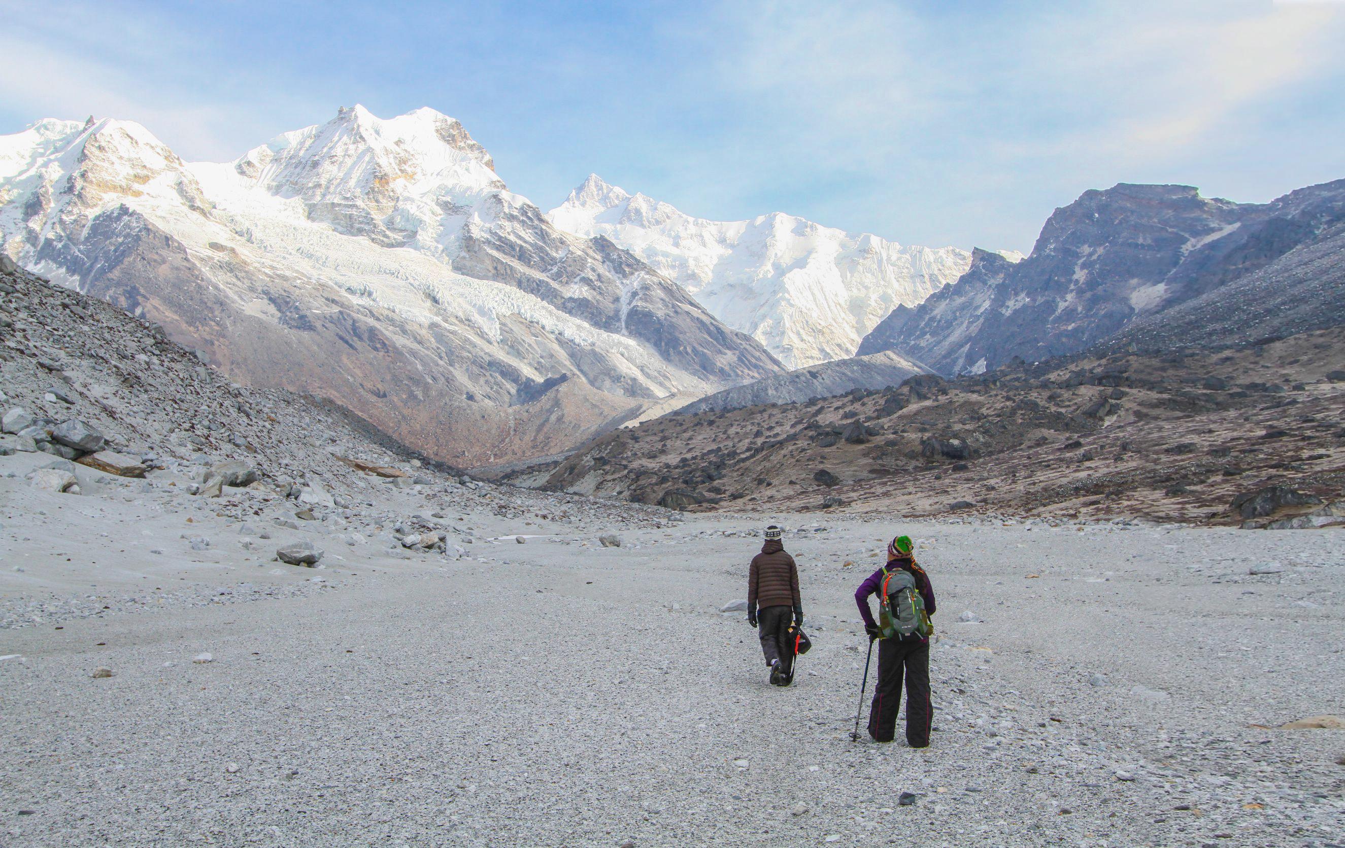 PELLING Eastern Himalayas
