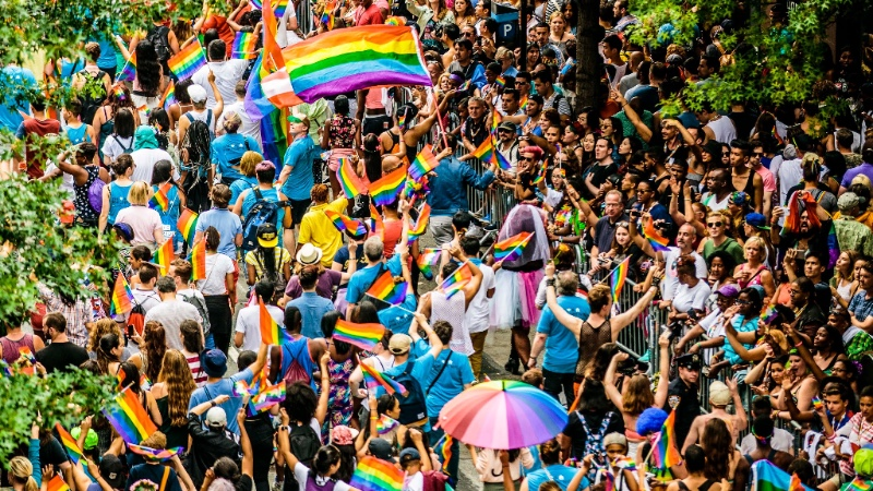 NYC Pride - Upcoming LGBTQ tours