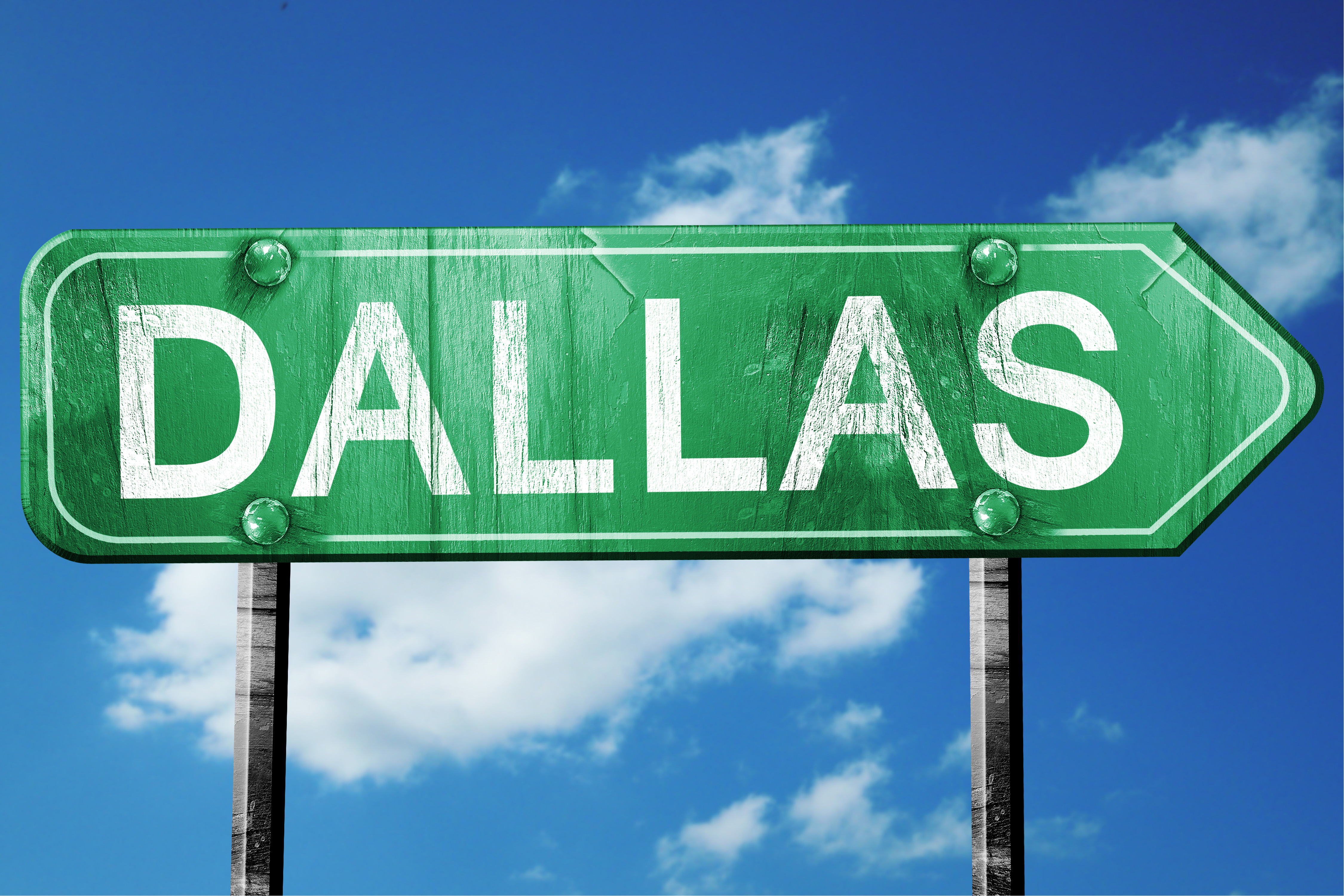 Top 5 Dallas Destinations to See