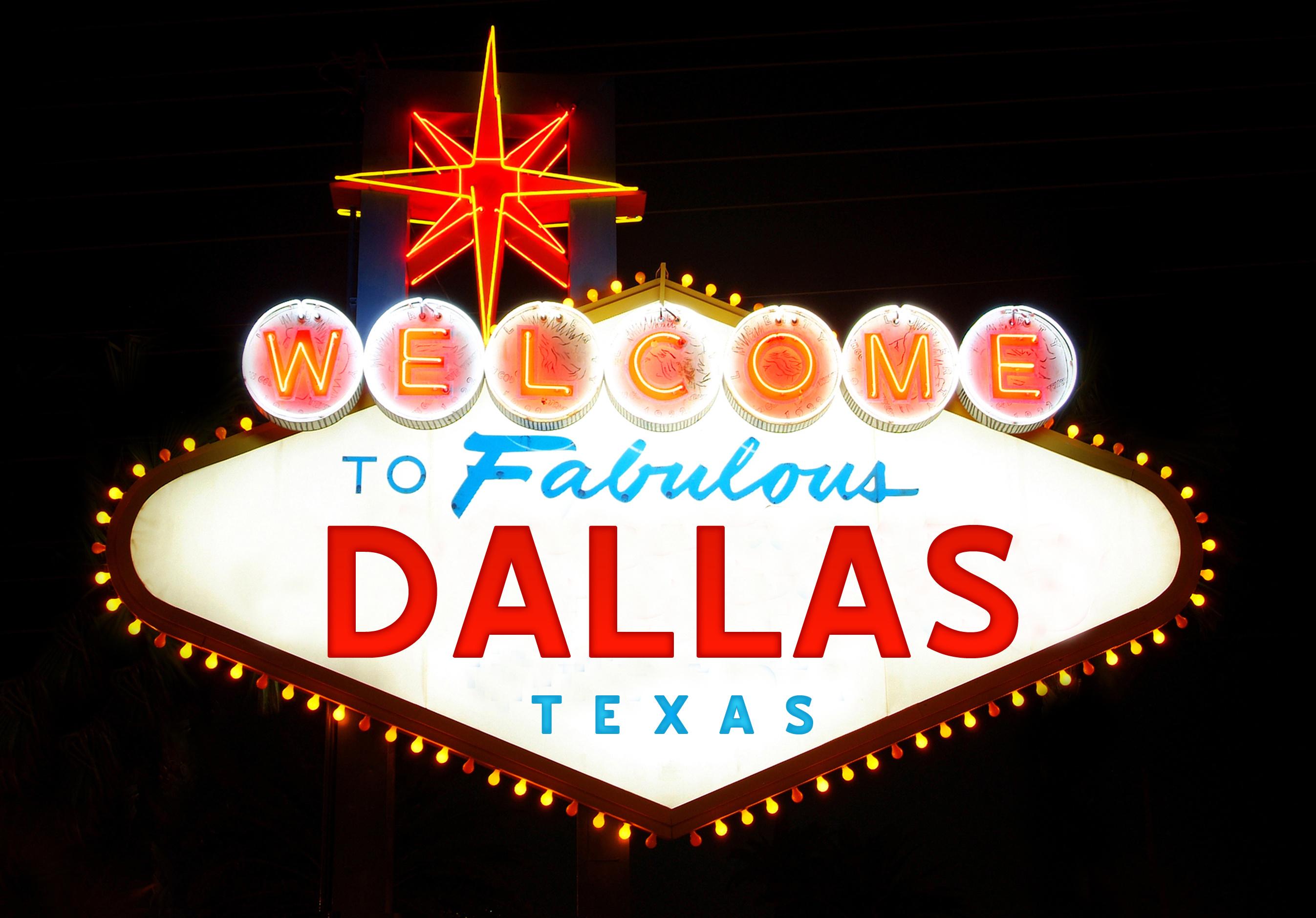 Dallas Destinations