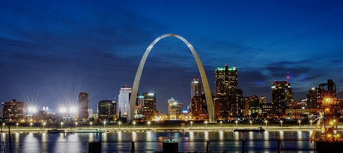 Best Luxury Hotels in St. Louis