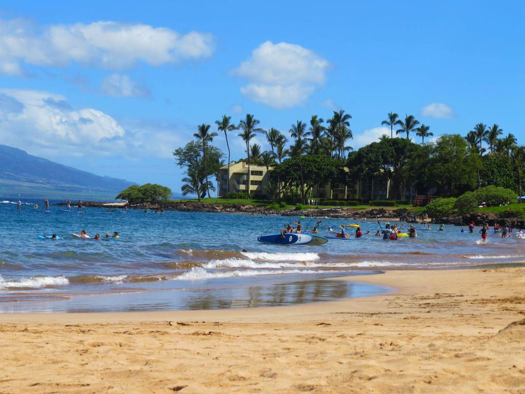Maui Island – Hawaii