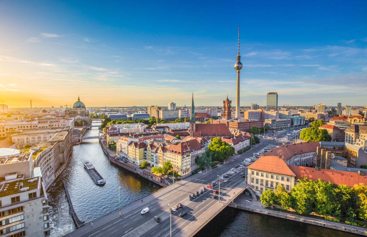 Berlin Money Saving Tips