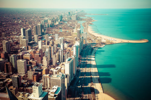 LGBT Chicago: What's Hot in Chicago