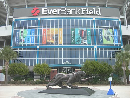 Best Hotels EverBank Field