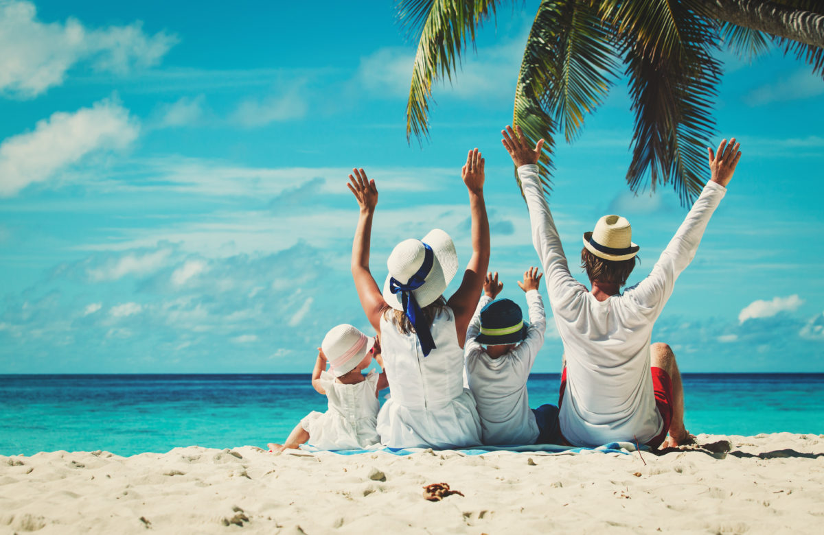 5 Creative Ways to Save for Your Next Family Vacation