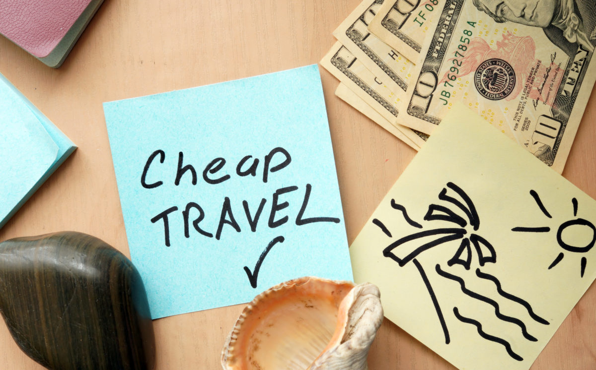 How to Fund Your Travels by Russell Hannon