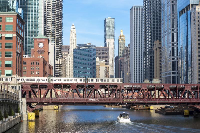 Chicago fall destinations