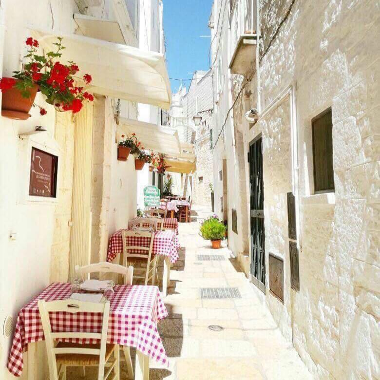 Italy Off the Beaten Path: Cisternino, Puglia