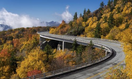 10 Breathtaking Fall Destinations
