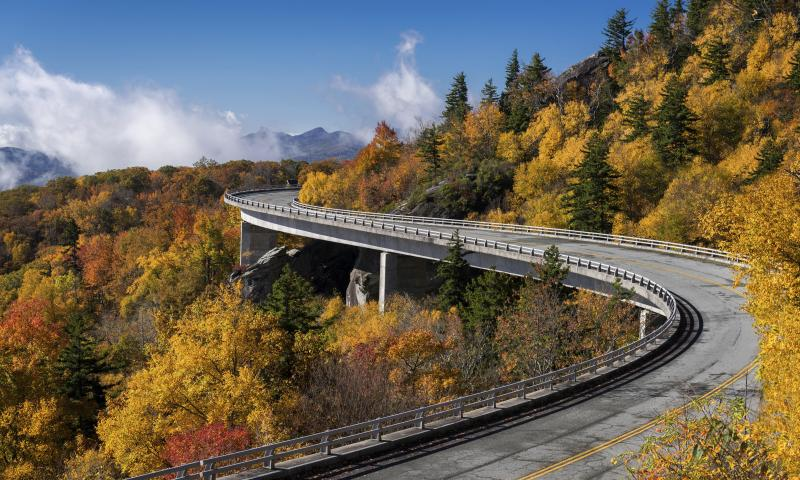10 Breathtaking Fall Destinations