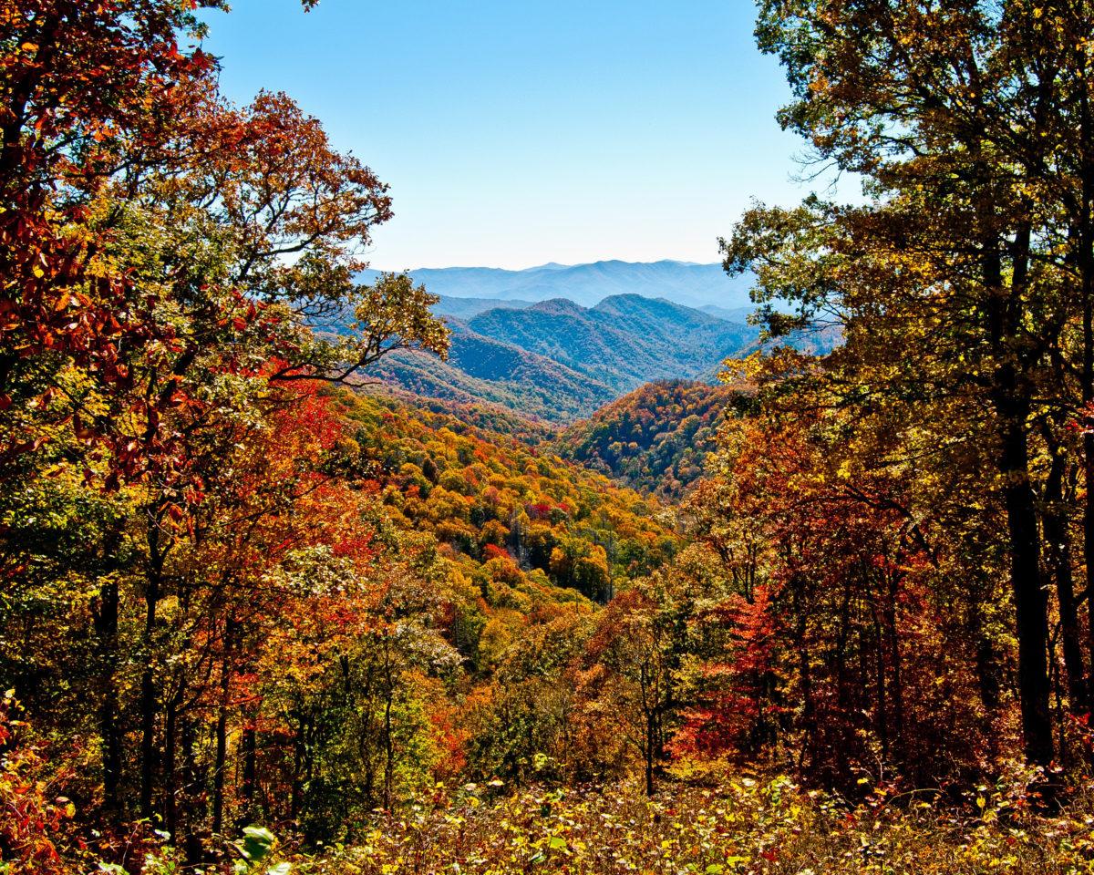 5 Fall Getaways With Breathtaking Fall Foliage – Patricia Schultz